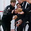 2012 Men's College Squash Association National Team Championships: Chris Callis (Princeton)