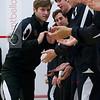 2012 Men's College Squash Association National Team Championships: Chris Callis (Princeton)