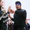 2012 Men's College Squash Association National Team Championships: Ibrahim Khan (St. Lawrence)