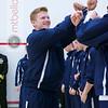 2012 Men's College Squash Association National Team Championships: Billy Abrams (Navy)