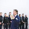 2012 Men's College Squash Association National Team Championships: Dent Wilkens (US Squash)