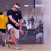 2012 NESCAC Championships: Addi DiSesa (Middlebury) and Nick Marks (Williams)