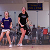 2012 NESCAC Championships: Mary Katherine McNeill (Amherst) and Mia Fry (Williams)