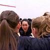 2012 NESCAC Championships: Bonnie Cao (Bowdoin)