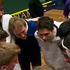 2012 NESCAC Championships: Conn College