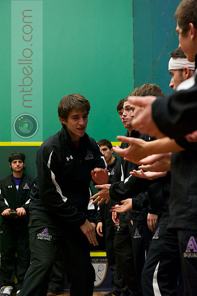 2012 NESCAC Championships: Rodrigo Miranda (Amherst)