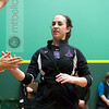 2012 NESCAC Championships: Megan Clower (Amherst)