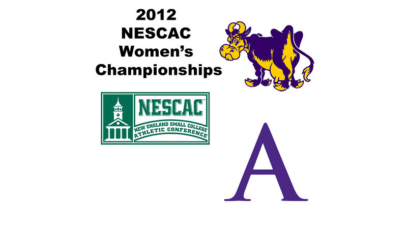 2012 NESCAC Championships