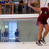 2012 Pioneer Valley Invitational: Kate Pistel (Colby) and Elisabeth Pei (Vassar)