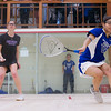 2012 Pioneer Valley Invitational: Haley Vasquez (Wellesley) and Lena Rice (Amherst)