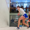 2012 Pioneer Valley Invitational: Mary Foster (Wesleyan) and Amanda Thorman (Hamilton)