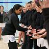 2012 Pioneer Valley Invitational: Tanya Arora (Franklin & Marshall)