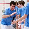 2012 Pioneer Valley Invitational: Andrew Meleney (Tufts)