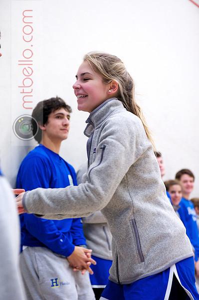 2012 Pioneer Valley Invitational: Elizabeth Morris (Hamilton)