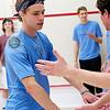 2012 Pioneer Valley Invitational: Eli Borek (Tufts)