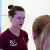 2012 Pioneer Valley Invitational: Lisa Evans (Vassar)