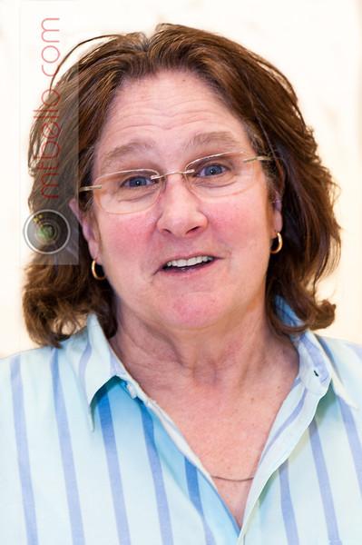 2013 CSA Strategic Review: Wendy Lawrence (George Washington)