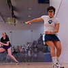 2013 College Squash Individual Championships: Alli Rubin (Williams) and Samantha Rosado (Mount Holyoke)