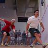 2013 College Squash Individual Championships: Ibrahim Khan (St. Lawrence) and Ibrahim Bakir (Drexel)