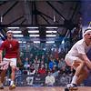 2013 College Squash Individual Championships: Amr Khaled Khalifa (St. Lawrence) and Ali Farag (Harvard)