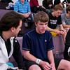 2013 College Squash Individual Championships: Blake Reinson (Brown)