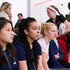 2013 College Squash Individual Championships: Katiria Sanchez (Trinity)