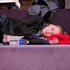 2013 College Squash Individual Championships: Danielle Letourneau (Cornell)