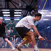 2013 College Squash Individual Championships: Amr Khaled Khalifa	(St. Lawrence) and Todd Harrity (Princeton)