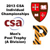 2013 College Squash Individual Championships : Videos from the 2013 College Squash Association Individual Championships.