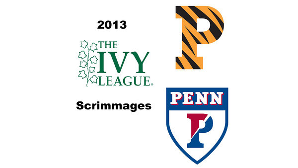 1 2013 ILS Princeton Penn M3s