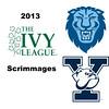 8 2013 ILS Columbia Yale M