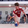 2013 Men's National Team Championships: Christopher Hanson (Dartmouth) and Blake Reinson (Brown)