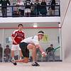 2013 Men's National Team Championships: Fletcher Pease (Dartmouth) and Tod Holberton (Brown)