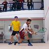2013 Men's National Team Championships: Jack Ervasti (Williams) and Nabil Saleem (Bates)