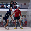 2013 Men's National Team Championships: Juan Vargas (Trinity) and Ibrahim Khan (St. Lawrence)