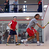 2013 Men's National Team Championships: Kale Wilson (Western Ontario) and Justin Ang (Penn)