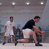 2013 Men's National Team Championships: Karm Kumar (Rochester) and Tom Mullaney (Harvard)