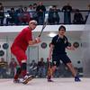 2013 Men's National Team Championships: Miled Zarazua (Trinity) and Sebastian Riedelsheimer (St. Lawrence)
