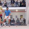 2013 Men's National Team Championships: Mohamed Abdel Maksoud (Columbia) and James Kacergis (Navy)