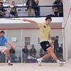 2013 Men's National Team Championships: Mohamed Abdel Maksoud (Columbia) and James Kacergis (Navy)