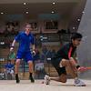 2013 Men's National Team Championships: Samuel Kang (Princeton) and Mauricio Sedano (Franklin & Marshall)