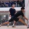 2013 Men's National Team Championships: Vivek Dinodia (Princeton) and Charles Cutler (Franklin & Marshall)