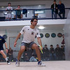 2013 Men's National Team Championships: Ahmed Abdel Khalek (Bates) and Andrew McGuinness (Navy)
