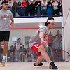 2013 Men's National Team Championships: Amr Khaled Khalifa (St. Lawrence) and Nicholas Sachvie (Cornell)
