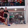 2013 Men's National Team Championships: Gary Power (Harvard) and Dylan Ward (Princeton)