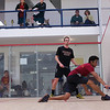 2013 Men's National Team Championships: Rishabh Shah (USC) and Ethan Brooks (Fordham)