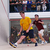 2013 Men's National Team Championships: Alexander Ma (Harvard) and Matthew Mackin (Trinity)