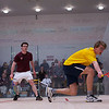 2013 Men's National Team Championships: Johan Detter (Trinity) and Tom Mullaney (Harvard)
