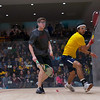 2013 Men's National Team Championships: Juan Vargas (Trinity) and Brandon McLaughlin (Harvard)