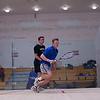 2013 Men's National Team Championships: Miles Bennett (Stanford) and Peter Gabranski (Colby)